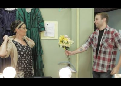 The Fur Is Gone S3/E7: LOVE IS IN THE AIR–MAZEL TOV!!!