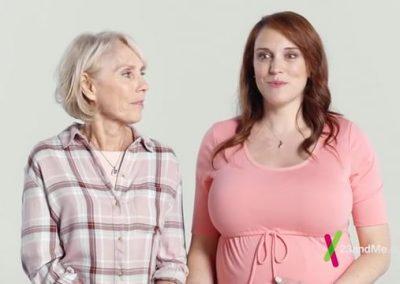 23andMe.com COMMERCIAL